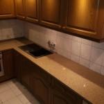 blaty kuchennez konglomeratu Crystal Sahara