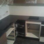 blaty kuchenne z konglomeratu Arden Blue